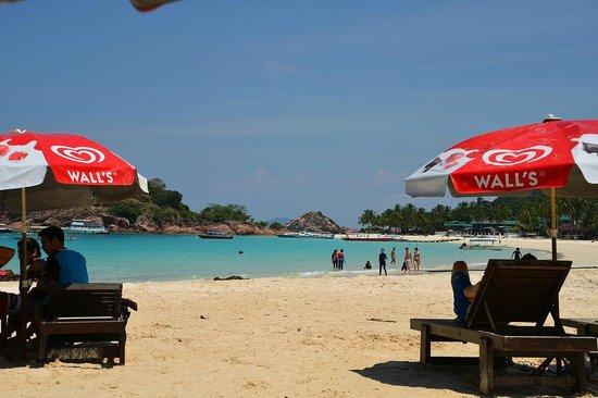 Redang Holiday Beach Villa 7