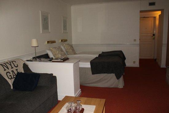 Hotel Poseidon: 1