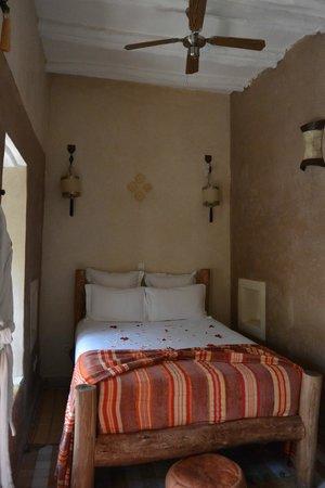 Dar Rocmarra: Our Room
