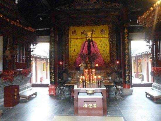 Shenxian Temple