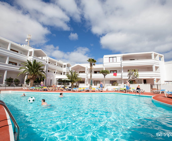 Oceano Hotel Costa Teguise Lanzarote