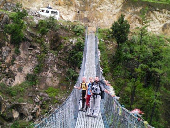Nepal Eco Adventure