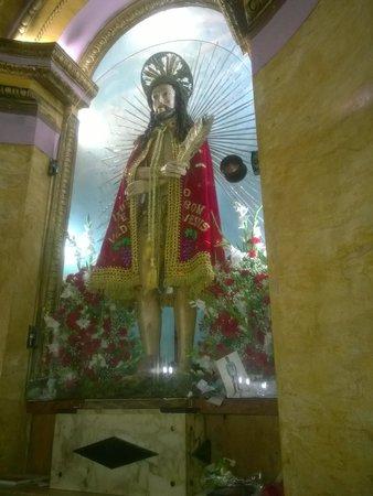 Pirapora do Bom Jesus: Imagem de Bom Jesus de Pirapora