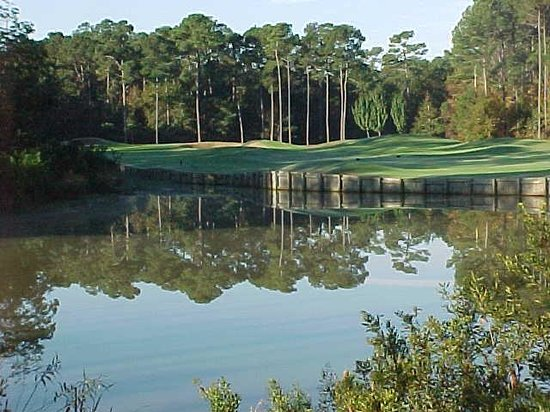Heather Glen Golf Links Myrtle Beach Sc