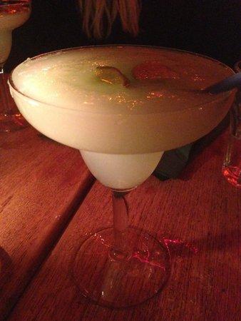 Peppar : Kanske stans bästa Margarita