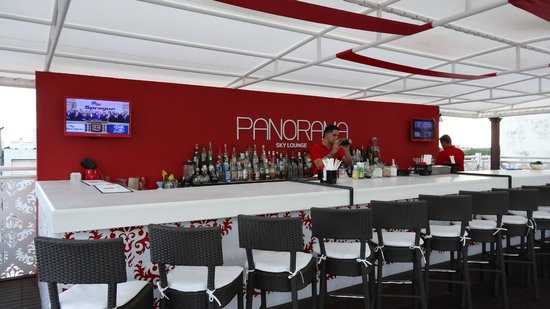 Panorama Sky Lounge