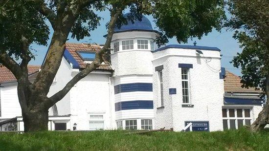 The Lighthouse Inn: Vorderansicht