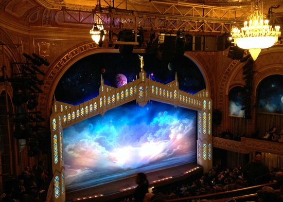 The Book of Mormon: Curtain