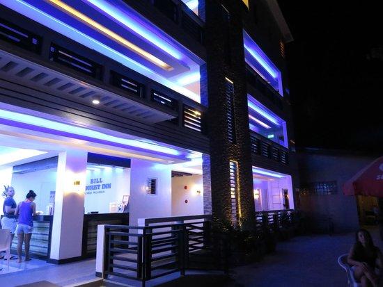 Bill Tourist Inn