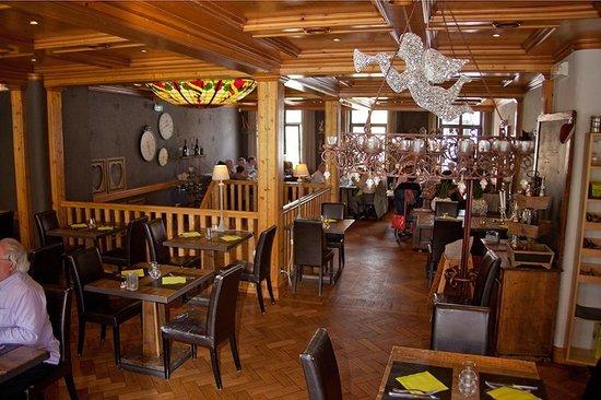 Restaurant de la Marne: La Marne