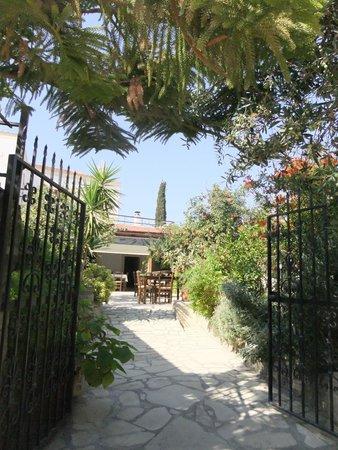 Alekos Taverna