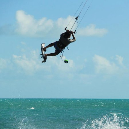 Kitesurf Turks and Caicos Islands