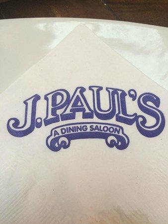 DC Metro Food Tours: J. Paul's