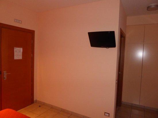 Hotel Bellavista: Tv