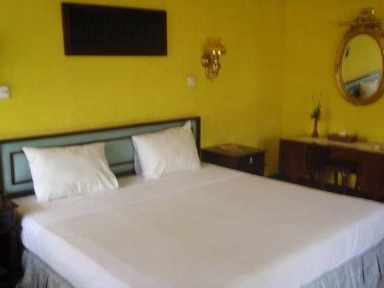Poeri Devata Resort Hotel : chambre 3