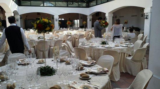 Cortijo de Ducha: De boda