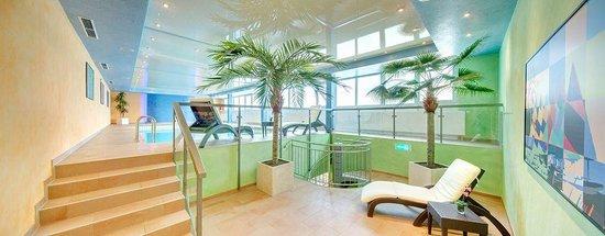 Sterne Best Western Plus Hotel Steinsgarten