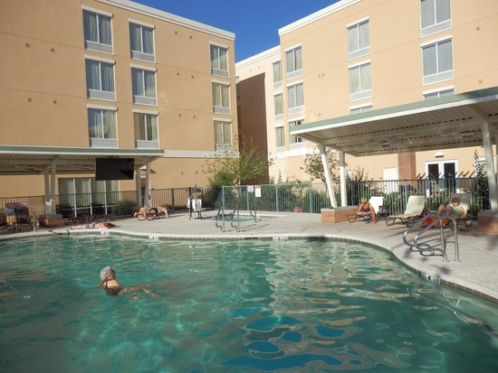 Hyatt Place Phoenix/Mesa: Pool