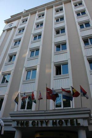 Family Hotel Istanbul Tripadvisor