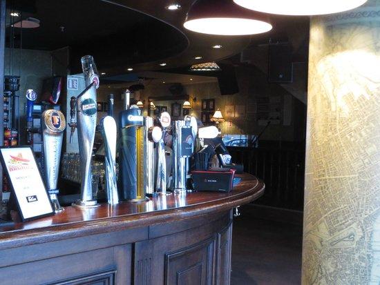 Feliz Bar