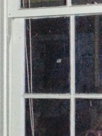 Faces In Window Picture Of Ghost Tours Of Harpers Ferry - Trip advisor harpers ferry