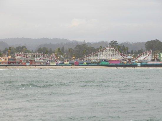 Coastview Inn: the nearby amusements