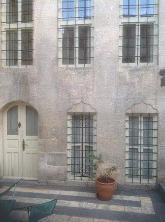 Anadolu Evleri: alt katta ki odamiz