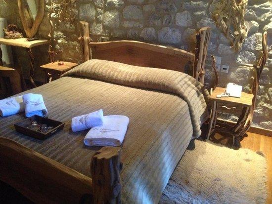 """En Dimitsani Guesthouse: Νο 3 """"κέδρος"""""""