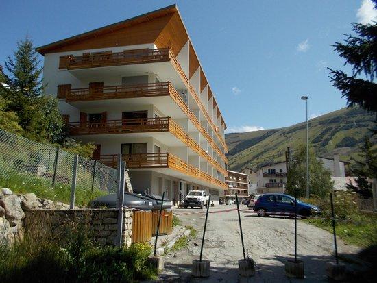 Les Deux Alpes : Ein sogenannterTop-Winterort