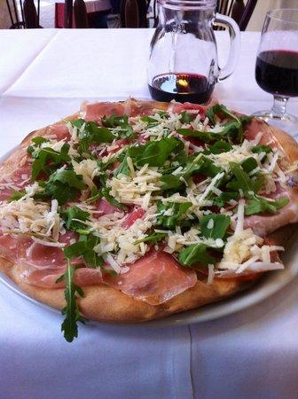 Pizzeria e Bruschetteria della Loggia