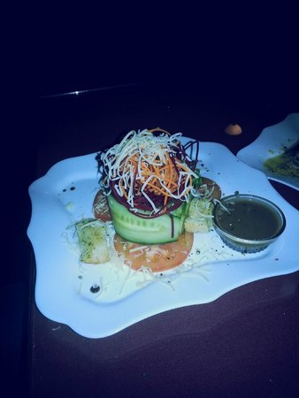 Bella Vita: Great House Salad