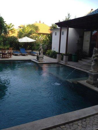 Mamo Hotel: nice pool