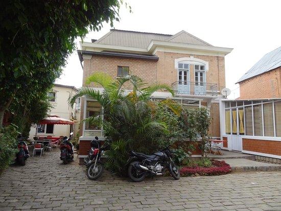 Hotel Le Logis