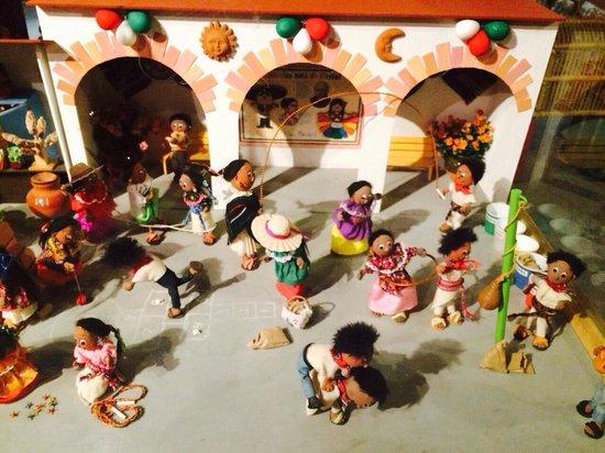 Juegos Mexicanos Picture Of Museo Mexico Me Encanta Tequisquiapan