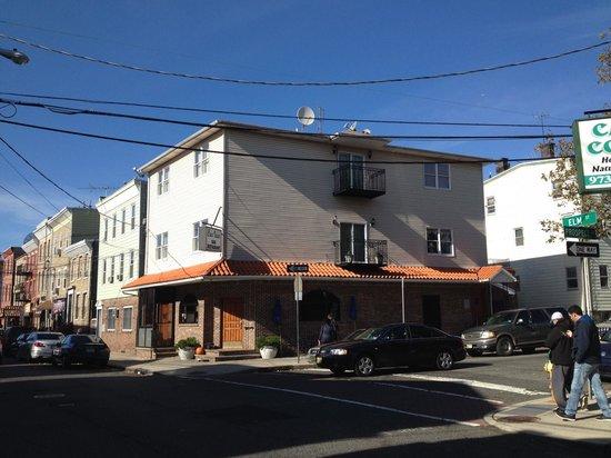 Casa Vasca Newark North Ironbound Menu Prices Restaurant Reviews Tripadvisor