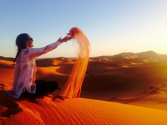 Morocco Cheap Travel - Day Tours