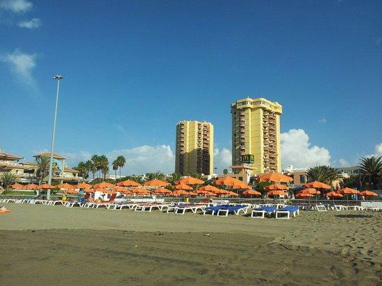 Torres del sol apartments updated 2018 apartment reviews - Apartamentos las torres tenerife ...