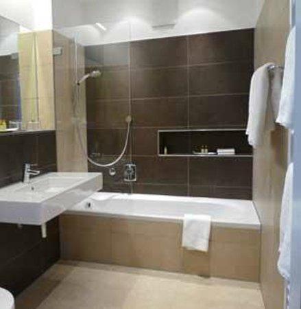 Badezimmer Neubau Bild Von Hotel Otterbach Bietigheim Tripadvisor