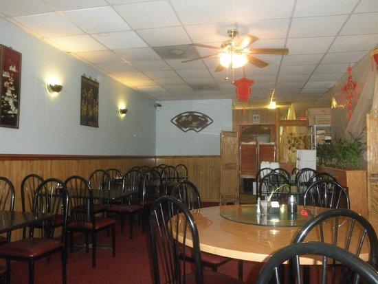 Tea Pot Chinese Restaurant Cayce Menu Prices Reviews Tripadvisor