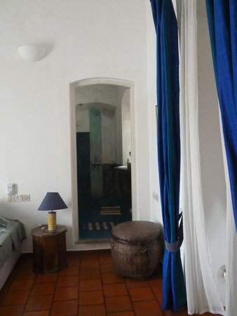 Villa Helena: Chambre au premier étage
