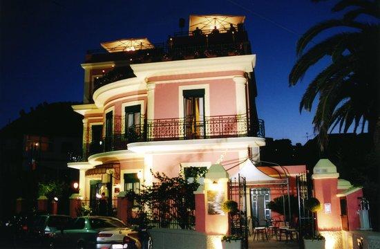 Photo of Villa Oteri Bacoli