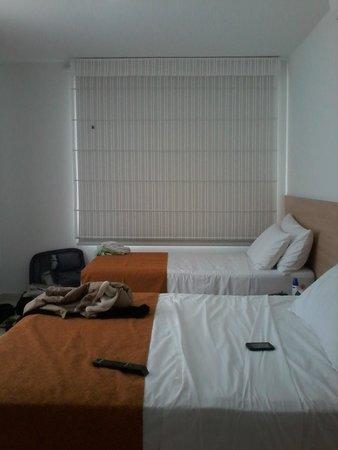Hotel Cabrero Mar: habitación 401