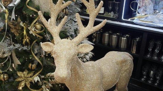 Webbs of Wychbold: Christmas has arrived!