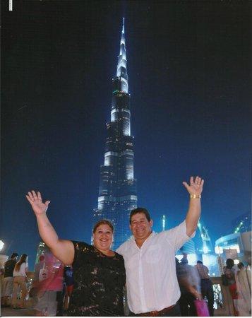 Towers Rotana : Inesquecível!