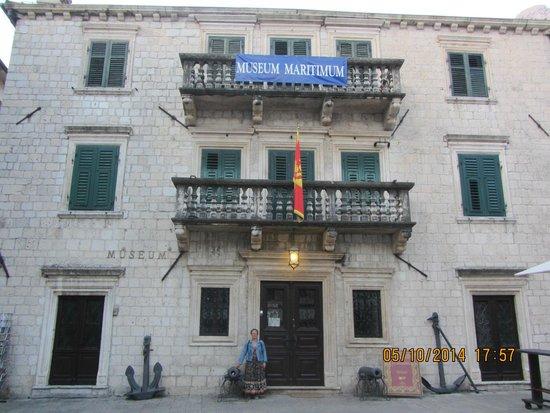 Grgurina Palace