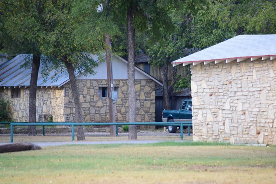 Cabin Picture Of Oakdale Park Glen Rose Tripadvisor