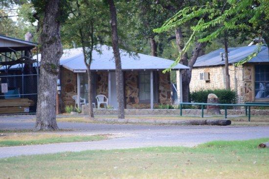 Beau Oakdale Park: Cabin