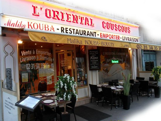l 39 oriental couscous caen restaurant avis num ro de t l phone photos tripadvisor. Black Bedroom Furniture Sets. Home Design Ideas