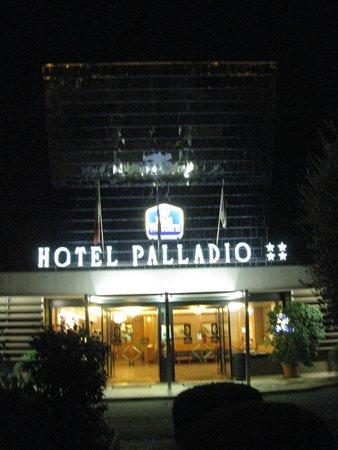 Bonotto Hotel Palladio : Esterno