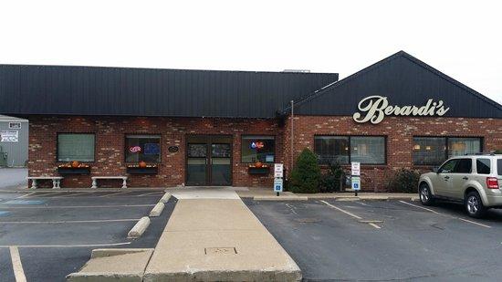 Berardi's Family Restaurant